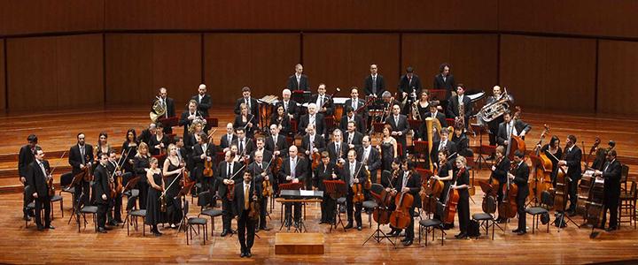 Tor Vergata Live Music: Jazz, Classical and Tango with Roma Sinfonietta