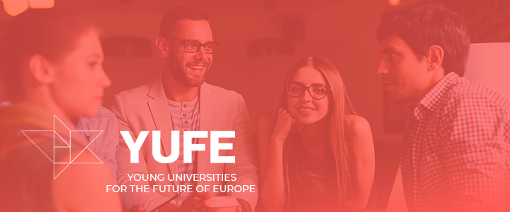 YUFE, funded and ready to launch