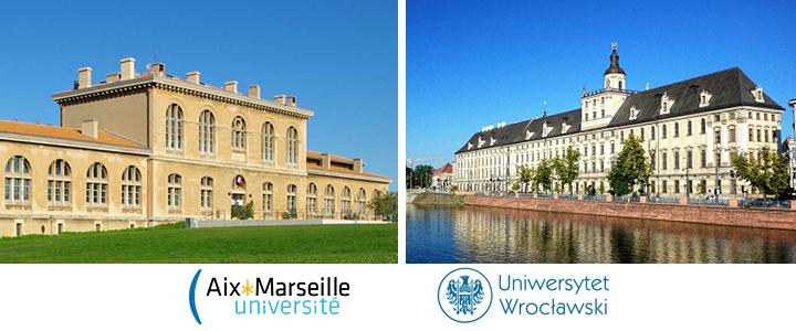 university of aix marseille