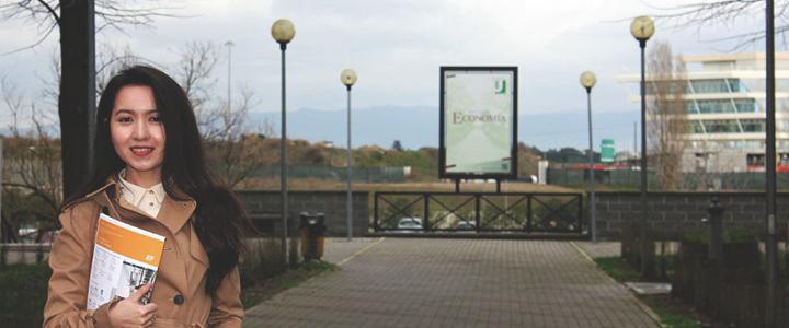 Coronavirus Erasmus Traineeship Overseas