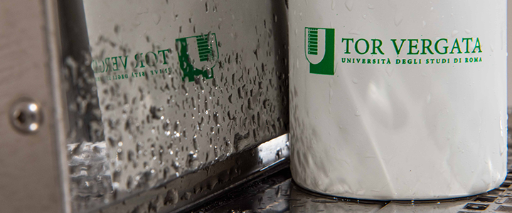 GOCCIA Project: Free Water Dispensers for UTV