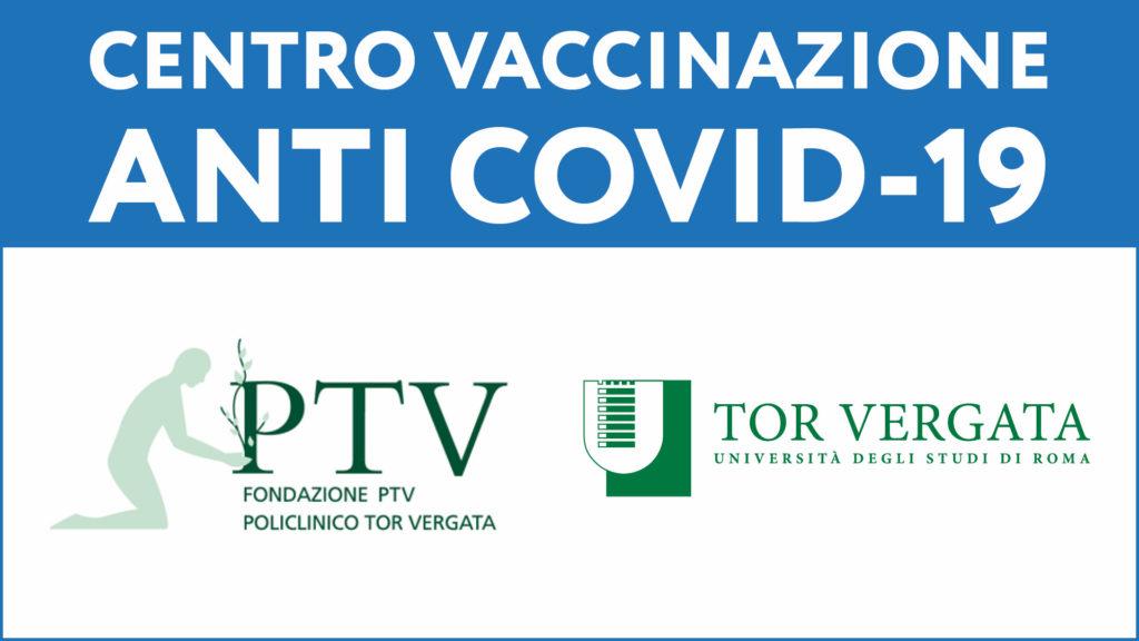 centro vaccinazione anti covid la vela tor vergata