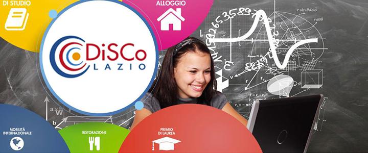 LAZIODISCO English Call for Applications 2020/21