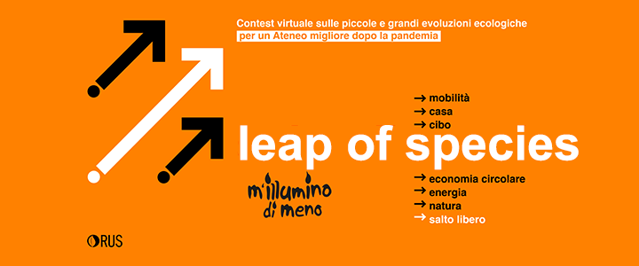 """Join the Energy Efficiency and Sustainability Campaign """"M'Illumino di Meno"""""""