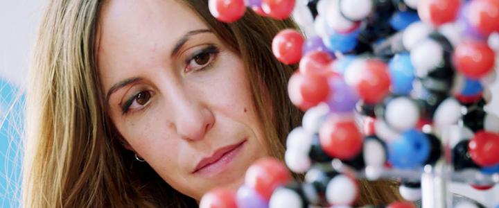 The 2019 EU Rising Innovator is Michela Puddu a Tor Vergata University Graduate