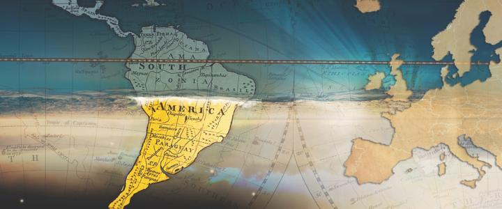 Primer Seminario Preparatorio de la IV Cumbre Academica America Latina y el Caribe-Union Europea