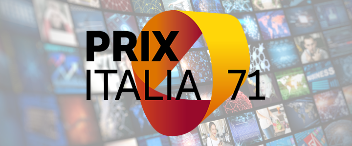 Prix Italia Video Contest for University Students