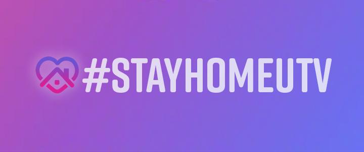 stayhomeutv