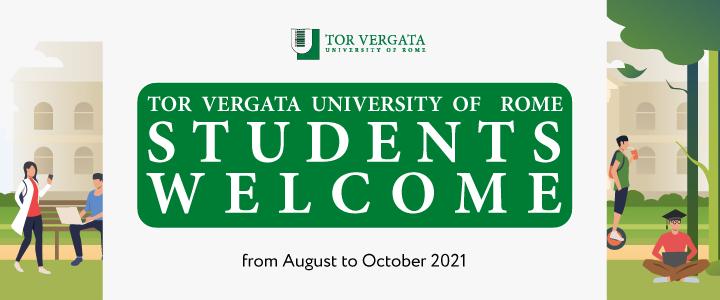 utv students welcome 2021