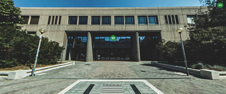 Tor Vergata Virtual Tour: A brand new way of visiting the University